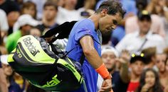 Online Business Operator: US Open 2016: Nadal makes another early exit!