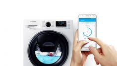 Samsung AddWash Akıllı Çamaşır Makinesi
