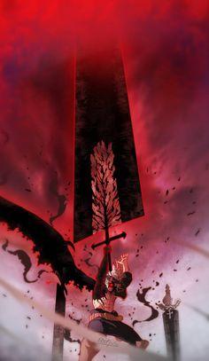 Black Clover Fuegoleon and Nozel Wallpaper by Ury-DeviantArt on DeviantArt Zed Wallpaper, Naruto Wallpaper, Dark Anime, Otaku Anime, Anime Naruto, Anime Negra, Black Clover Manga, Wallpaper Naruto Shippuden, Fanarts Anime
