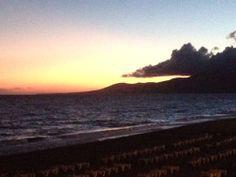 Puerto del Carmen by night