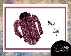 ¿Ya tienes tu Blusa Sofi? ¡Queda lindo para salir con tu #BFF!