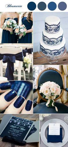 #nunta #bleumarin #tendintenunti2016