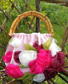 MYGGANS SURR Diy Design, Garden, Bags, Handbags, Garten, Lawn And Garden, Taschen, Purse, Gardening