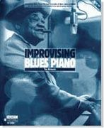 Improvising Blues Piano (1 BOOK) Music Lessons, Piano, Blues, Teacher, Professor, Teachers, Pianos