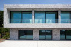 Haefeli Architekten Döttingen Switzerland Architects Windows, Switzerland, Design, Detached House, Architecture, Exhibitions, Window, Ramen