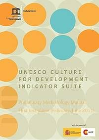 UNESCO - Culture for development