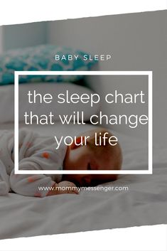 baby sleep, infant sleep, best baby sleep chart, how to help baby sleep, awake time