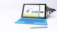 New Surface Pro 3 Tablet - The Tablet That Can Replace Your Laptop Microsoft Surface Pro 4, Surface Pro 3, Surface Pro Tablet, Surface Laptop, Iphone 5s, Nexus 10, Latest Laptop, Android, Human Resources