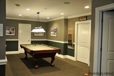 """basement decorating ideas 