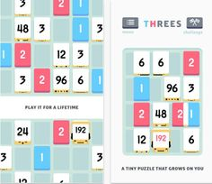 The Addictive Threes Game Available For Android Devices! http://techmash.co.uk/2014/03/13/the-addictive-threes-game-available-for-android-devices/