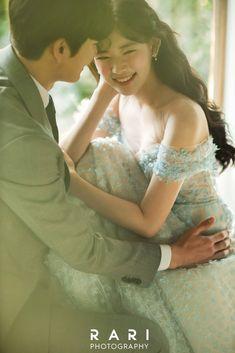 RARI#7 [DEAR MY MUSE] - KOREA PRE WEDDING PHOTOSHOOT by LOVINGYOU