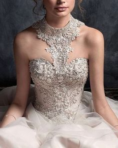 @kennethwinston's stunning bridal designs will certainly will leave everyone in awe of your beauty! #KennethWinston