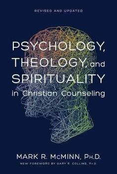 The American Association of Christian Counselors and Tyndale House Publishers are committed to ministering to the spiritual needs of people. This book is part of the professional series that offers co