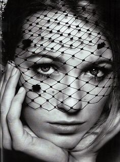 By Patrick Demarchelier by Vic2Vamp