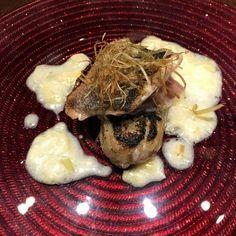 fish course - Rin-Tei in Osaka, Japan Teppanyaki, Osaka Japan, Fish, Dining, Food, Pisces