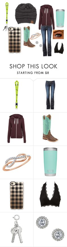 """1/2/18"" by jonellefuller on Polyvore featuring NIKE, CC, Hudson Jeans, Casetify, Charlotte Russe, Cherokee and Miss Selfridge"