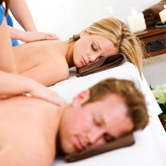 couples massage chattanooga