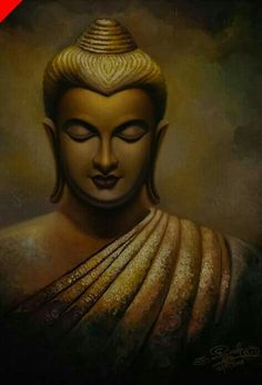 Let us rise up and be thankful. For if we didn't learn a lot today, at least we learned a little. And if we didn't learn a little, at least we didn't get sick. And if we got sick, at least we didn't die, so let us all be thankful ~ Buddha Lotus Buddha, Art Buddha, Buddha Face, Buddha Buddhism, Buddhist Art, Buddha Decor, Buddha Sculpture, Sculpture Art, Budha Painting