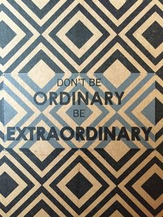 Extra ordinary needs more tracking between the A and O to separate the words better