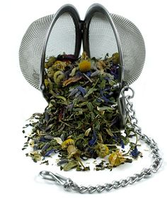 Mountain Rose Herb blog  Ideas for blending teas for gifting!