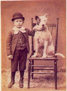 The American Nanny Dog on Pinterest   Nanny Dog, The Nanny ...