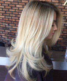 Long layered hair is beautiful, Need to find layered haircuts inspiration? See our list of 90 stunning layered haircuts&hairstyles for long hair now. Long Layered Haircuts, Haircuts For Long Hair, Long Hair Cuts, Hairstyles Haircuts, Layer Haircuts, Long Blonde Hairstyles, Long Layered Cuts, Professional Long Hair, Blonde Balayage