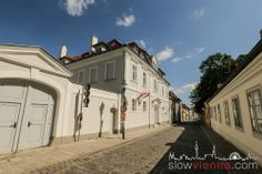 #Beethoven house in #Kahlenbergerstrasse 26, #Nussdorf, #Vienna, #SlowTravel