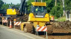6/27/15 road construction