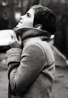 Emma Watson by Harry Crowder