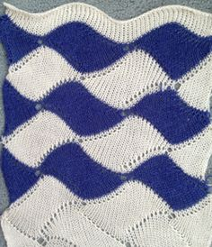 Entrelac pretender 2 and automatic pattern repeat