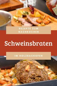 Die Zutaten aufbereiten, den Ofen einheizen und sich auf das Ergebnis freuen. Hören Sie auf zu kochen und fangen Sie an, das Kochen zum Erlebnis zu machen. #ortner #holzbackofen #holzbackofengarten #holzbackofenrezepte #holzbackofenbauen #holzbackofenoutdoor #pizzabacken #brotbacken #garten #gartengestaltung #pizzabacken #holzbackofenideen #rezepte #holzbackofenrezepte #bauernbrot #steinofen #schweinsbraten #lammeintopf #brot Beef, Food, Peasant Bread, Pork Roast, Pizza Bake, Wood Furnace, Meat, Essen, Meals