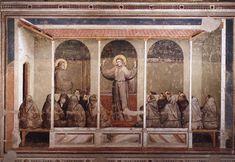 KUNST: Una invenzione di Giotto