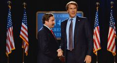 Will Ferrell & Zach Galifianakis' Political Battle in 'The Campaign': A new political satire starring comic super cast Will Ferrell and Zach Galifianakis, The Campaign The Campaign Movie, Zach Galifianakis, Movie Archive, John Edwards, Most Played, Will Ferrell, Star Comics, Political Satire, Comedy Films