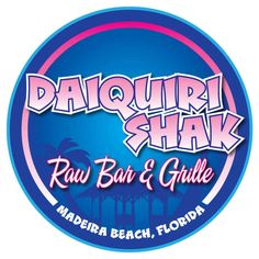 The Daiquiri Shak: Come check out the shak Open 11am-2am Sun-Thurs and 11am-3am Fri & Sat Great Food, Live Music,Cold Daiquiris, Fun for All ages. Located at 14995 Gulf Blvd, Madeira Beach, FL. 33708 #MadeiraBeach #Florida #HappyHour #LiveMusic #Daiquiris #Dining #Bar #BeachCondo #SecondHome #ForSale www.blackburninvestors.com