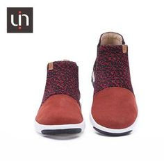 Loafer Boots Spain original design, unique painted shoe style Breathable and soft insole, safe and smell free High elastic and soft EVA sole Super lightweight Microfiber Suede & Flyknit meterial, soft and comfortable Women's shoes Baby Shoes, Slippers, Loafers, Boots, Women, Style, Fashion, Travel Shoes, Crotch Boots