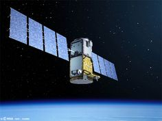 Two satellite navigation systems are available: the US Global Positioning System (GPS) and Russia's Global Orbiting Navigation Satellite System GLONASS.
