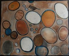 International Artist, Contemporary Paintings, Modern Art, Coasters, Abstract Expressionism, Canvas Frame, Canvas, Kunst, Coaster