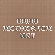 Robin Netherton's FAQ @ GFD