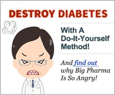 Diabetes disappears for 1000's patients. The reason will shock you (and give you hope).