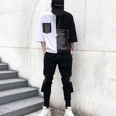 PANTS - Origins Pants - urban apparel streetwear