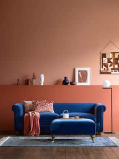 Living Room Trends, Living Room Interior, Living Room Designs, Living Room Decor, Living Rooms, Canapé Design, Interior Design, Diy Bedroom Decor, Home Decor