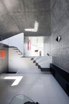 House in Abiko / fuse-atelier
