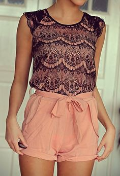 this is a cute outfit!