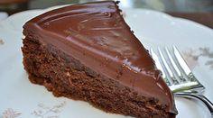 Queque de Chocolate - Receta y Preparación
