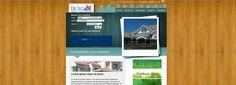 Web, Inmobiliaria