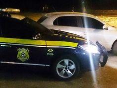 Motorista bêbado é preso após fugir de blitz a 190 km/h, diz PRF - https://brasilmultas.com.br/noticias/motorista-bebado-e-preso-apos-fugir-de-blitz-a-190-kmh-diz-prf/