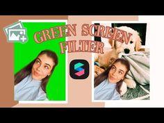 Filtro GREEN SCREEN + Añadir Imagen Galería (TikTok inspired)   Spark Ar Tutorial - YouTube Chroma Key, Inspired, Green, Youtube, Instagram, Filter, Youtubers, Youtube Movies