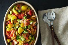 Fattoush, a recipe on Food52