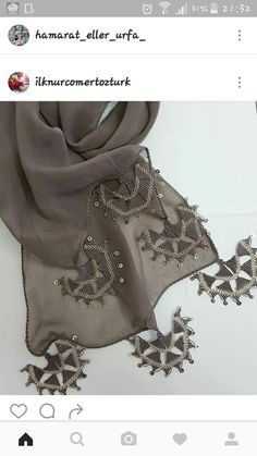 Alexander Mcqueen Scarf, Fashion Outfits, Boutique, Creative, Clothes, Hardanger, Scarf Head, Embroidery, Outfits