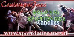 DIviertete al máximo...jazz y danza contemporanea..!!!  www.sportdance.mex.tl